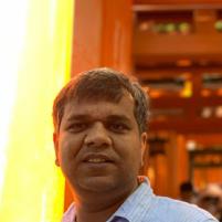 Abhishek Tiwari