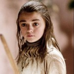 Profile picture of Arya Stark