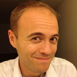 Justin Searls