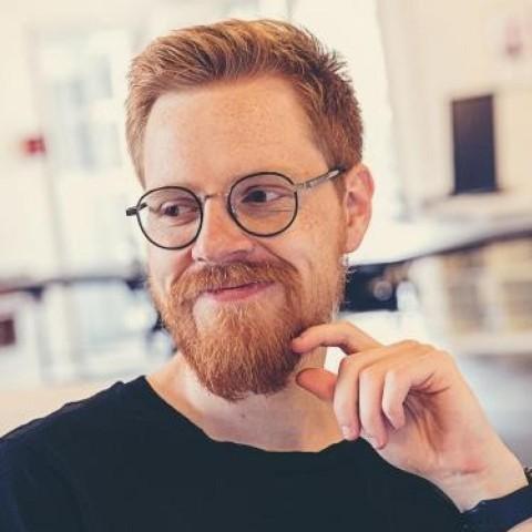 Morten Faarkrog