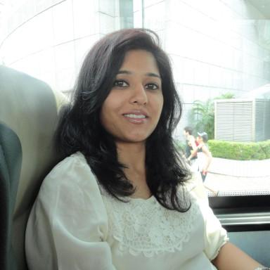 Priyanka Tewari