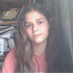 Profile photo of Eden Geibel