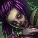 Zombieflesh's avatar