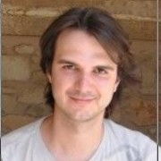Fernando Izquierdo-Carrasco's avatar