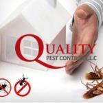 Profile picture of Quality Pest Control