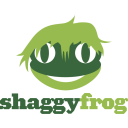Shaggy Frog