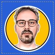 Jérôme Beau's avatar