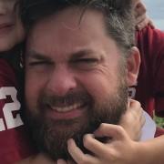 Adam Paxton