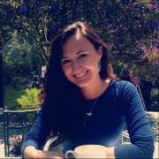 Alina Kharina's avatar