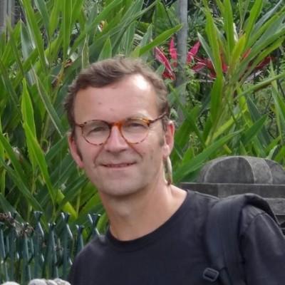 Christian Fretin