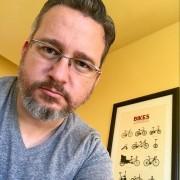 Nick Wade's avatar