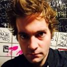 Photo of Mathias Vettiger