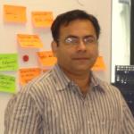 Manik Choudhary