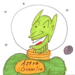 Profile picture of AstroGremlin