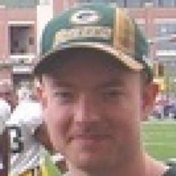 Brad Larson profile image