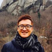 Patrick Yeo Ho Yoon