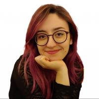 Giulia Villanucci's avatar