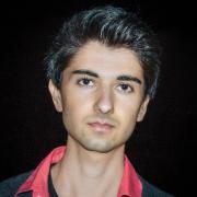 Aryan Dehgan