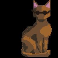 Secret Cat