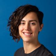 Erica Pisani's avatar