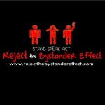 Profile picture of Reject The Bystander Effect