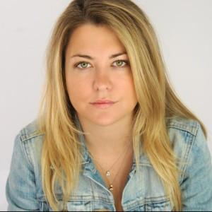 Amy Silverberg
