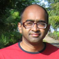 Sriram Narayan
