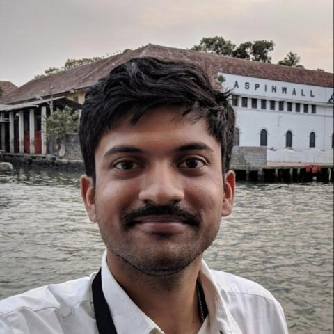 Subhrajyoti Sen