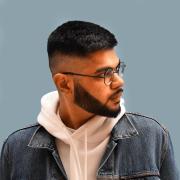 Sukhpal Saini's avatar