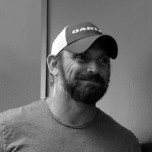 Profile photo of Shane Irving