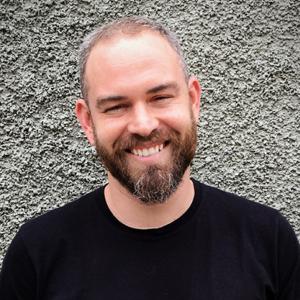 Profile photo of Daniel Arend
