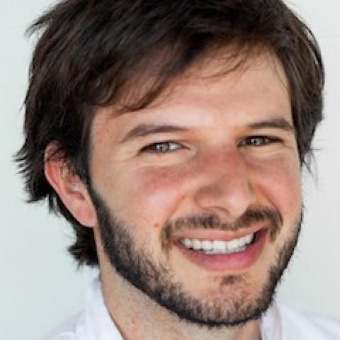 Josh Berlin