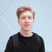 Corbin Rangler's avatar