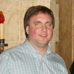 Profile picture of Bernie Roseke, P.Eng., PMP
