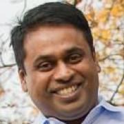 Prasad Karunakaran