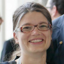 Profile picture of Anaïs Sägesser