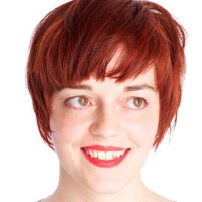 Crystal Beasley