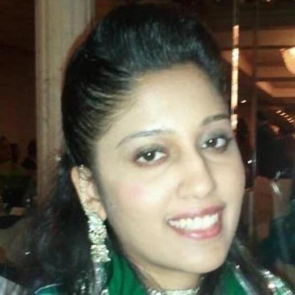 Sana Ahmed