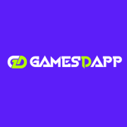 Gamesdapp Development Company's avatar