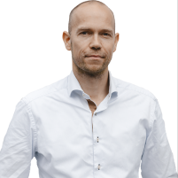 Harald Schult Ulriksen