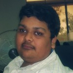 Profile picture of Varun Sridharan