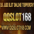 Profile picture of qqslot168