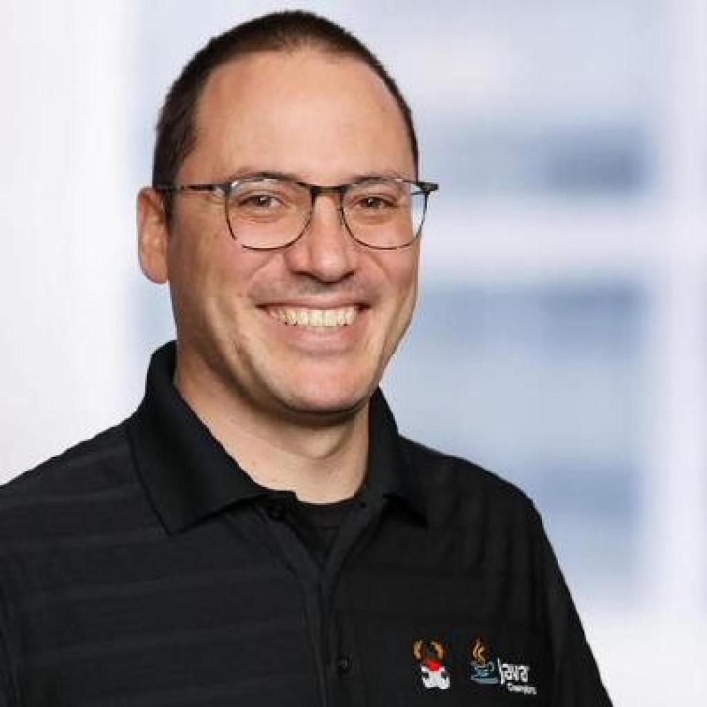 Speaker Andres Almiray's avatar