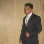 Mir Imad Ahmed