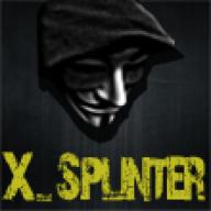 X_Splinter