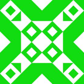 576e635e6b90e480f48d6b005884f96f?d=identicon&s=275