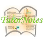 Profile picture of tutornotes