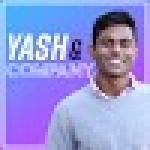 Profile photo of Yash Chalasani