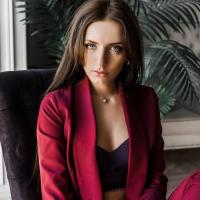 Вероника Берениче