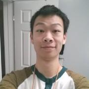 Lawrence Yu's avatar